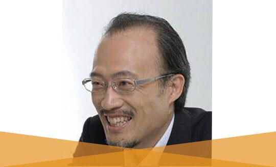 伊関 淳氏